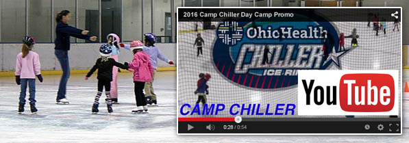 Camp Chiller Day Camp
