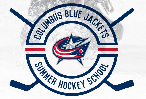 Columbus Blue Jackets Hockey School