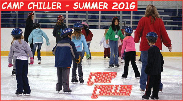 Camp Chiller - Summer fun for ages 4-11