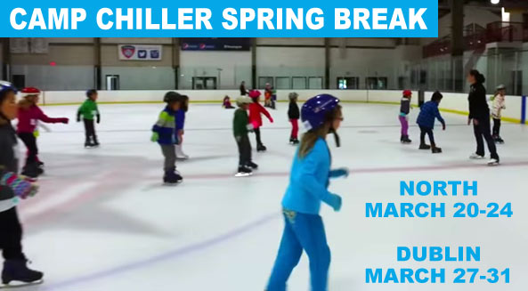 A fun way for your kids to spend spring break!