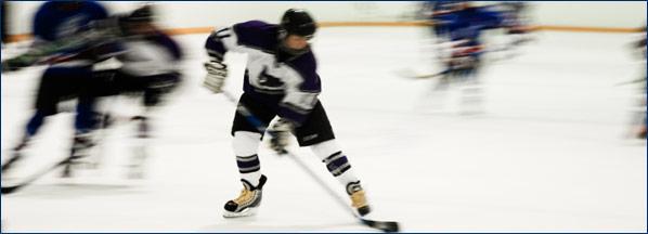 Adult Hockey Clinic
