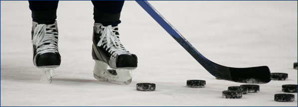 Holiday Hockey Camps