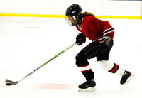 High School Girls/Womens Skills and Scrimmage - Easton