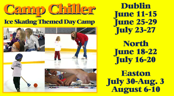 Camp Chiller Summer Day Camp for ages 4-11