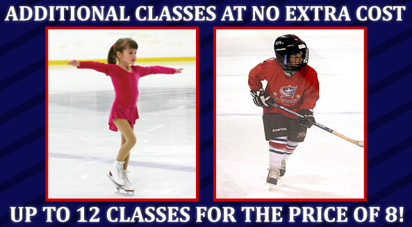 Register for the Summer/Early Fall SUPER SESSION - Up to 12 classes for the price of 8!